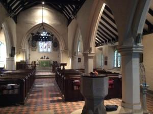 South Stoke Church